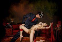 Tango pix