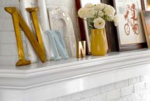 Home & Decorating / Decor ideas, decor themes, furniture ideas, staging and setting, ideas to put into a custom built home, color schemes, nifty things that everyone wishes they had in their home, and more!  / by Ashleigh Hancock