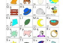 Early Literacy Development / by Allison Brendel