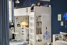 nasz nowy pokój