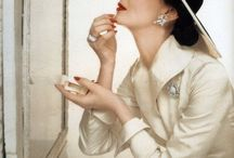 Icons of Vintage Fashion- Our Heroines!