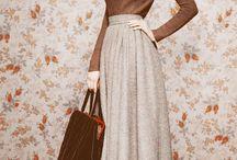 40s 50s 60s vintage trends / Vintage trends