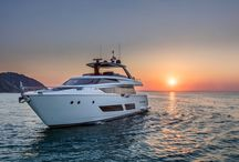 Ferretti Group at the Fort Lauderdale International Boat Show 2016 / Ferretti Group amazing fleet at the #FLIBS2016