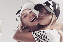 ❤️ lisa and lena ❤️