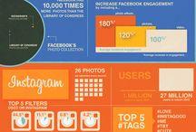 Design: Infographics / Interesting & Creative Infographics