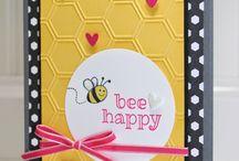Card Ideas / by Beth Rusmisel