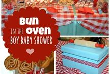 baby shower themes for boys / baby shower themes for boys