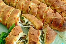 Sari shakil ekmek