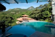 Altos del Maria, Panama / Altos del Maria is a gated mountain community located in the Mountains of Sora roughly 30 minute´s drive from the nearest beaches and golf resorts of the Pacific Coast, and approximately 1.5 hours west of Panama City.  / by Panama Realtor