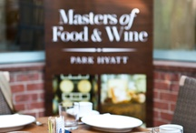 Park Hyatt Masters of Food & Wine - Harvest Breakfast & Market Tour on 6/24/2012 / by Park Hyatt Washington