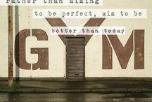 Fitness / www.hamerstrengthfitness.com