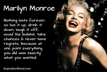 Marilyn darling...