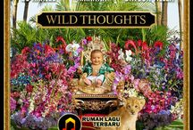 DJ Khaled ft. Bryson Tiller & Rihanna – Wild Thoughts Lyrics