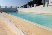 Piscinas Soleo Infinity Rectangle R15 / www.soleorp.com