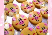 Miss P! Cookies Corp. / For all sweets and cookies lovers! Open order and resellers are welcomed!