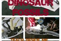 Cumple eneko dinosaurios