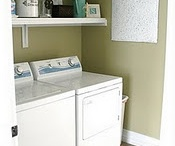 Decorating-Laundry room / by Patti Kluth
