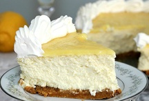 >~Cheesecake's~< / by Patsy Bullard
