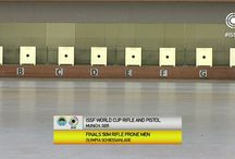 issf shooting
