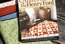 The Henry Ford 2015 Holiday Gift Guide / by The Henry Ford