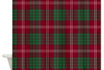 Scottish Heritage / by Tawny C