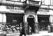 Grand Rue de Pera / by Armada Istanbul