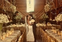 Wedding Ideas / by Andrea Sawchuk