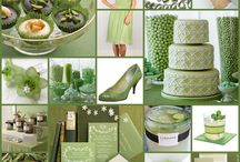 10 Tips for Having a Green Wedding / If you'd like to go green, there are plenty of ways you can make your wedding more eco-friendly and creative without sacrifice.