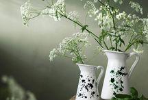 Ikea flower