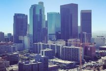 City of Angels <3 / by Shelby