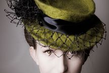 Hats / by Candice Wesel