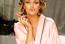 CELEBRITY : Victoria's Secret Angels / victoria's secret angels . products