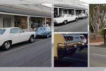 1965 Impala 4 door