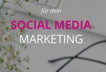 Social Media | DIY-Business