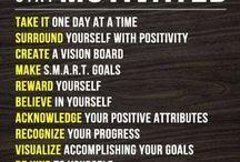 Motivation/Spiritual