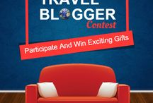 Travel Blogger Contest / Hello Travel Enthusiasts, ‪#‎PreciousExperiences‬ brought special ‪#‎contest‬ for the ‪#‎bloggers‬, who love ‪#‎travelling‬ as well as ‪#‎blogging‬!  Share your creative ‪#‎adventure‬ ‪#‎travel‬ ‪#‎Blogs‬ from around the globe and You can win Exciting ‪#‎Prizes‬! Click here to submit your Blog: http://preciousexperiences.com/blogger-contest