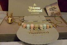 Vivienne Westwood jewellery
