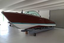 Riva båt