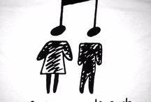 Music ♪...