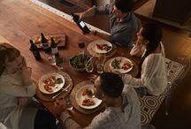 Everyday Food and Wine Pairings