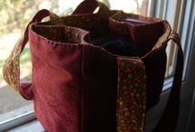 Bag / Sewing,quilting / by Pam Davis