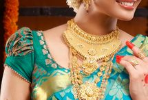 bride wearing