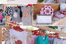 The Handmade Expo - Forest Hill / A bi-annual market in the gorgeous Lockyer Valley. Held in May and November.