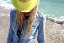 :: Beach time! ::