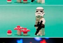 Lego / by Margarita Gomez
