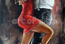 Passione Tango