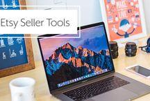 Etsy Seller Tools