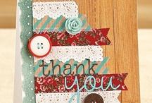 Cards: Washi Tape