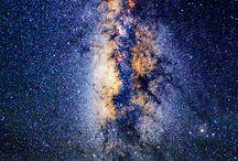 - Astronomy