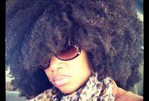 {haiREVOLUTION}...Afro